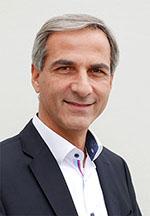 Jörg Spiekermann, Leiter Vertrieb Palettier- und Verpackungsmaschinen Consumer Goods bei der BEUMER Group