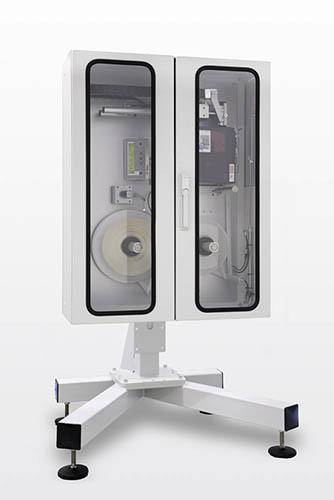 Bluhm Systeme: Legi Air 4050 I