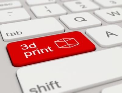 Nachhaltiger 3D-Druck dank Kunststoff aus Cellulose