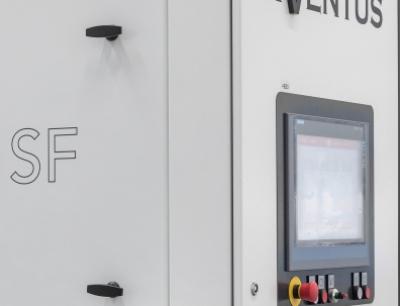 Auf der Interpack präsentiert Aventus eine besonders leistungsstarke Verpackungsmaschine für freifließende Schüttgüter