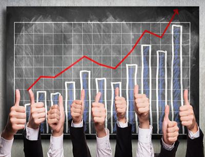 Ausblick 2021: Wirtschaftliche Belebung bei industriellen Kunden