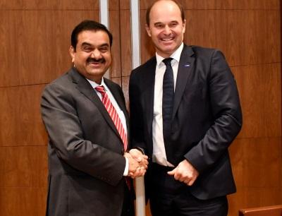BASF und Adani prüfen gemeinsame Investition in Acryl-Wertschöpfungskette in Indien
