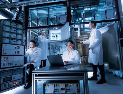 Aktuelle Forschungsergebnisse zu neuen emissionsarmen Produktionsverfahren