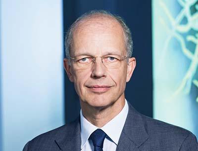 BASF Kurt Bock