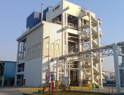 BASF wird die Produktionskapazität für synthetische Ester-Basisöle am Standort Jinshan in China nahezu verdoppeln