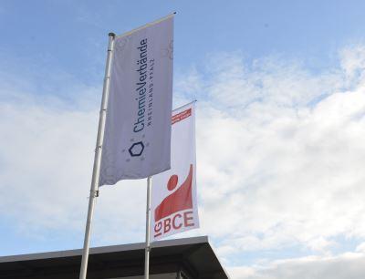 Die IG BCE für Rheinland-Pfalz und das Saarland hat aktuell eine Tarifforderung von 6 Prozent gefordert