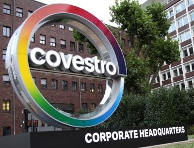 Covestro Hauptversammlung 2020 wird wegen der Coronavirus-Pandemie nicht wie geplant am 17. April 2020 stattfinden