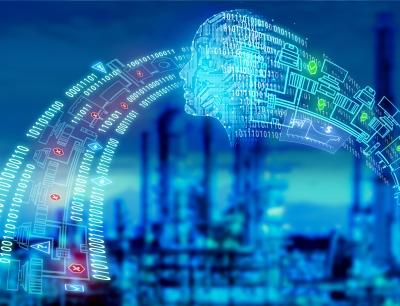 Durch Künstliche Intelligenz erhalten Unternehmen neue Möglichkeiten bei der wirtschaftlichen Optimierung ihrer Prozesse