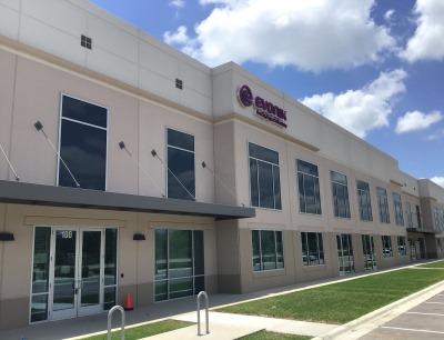 Evonik hat ein neues Technologiecenter für den 3D-Druck in Austin, Texas, eröffnet