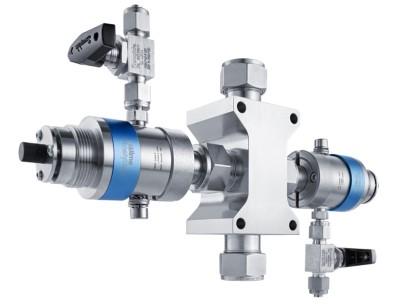 Excalibur HD FCP Messzelle im Produktionsprozess