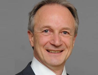 Prof. Dr. Frank Würthner erhält die Adolf-von-Baeyer-Denkmünze