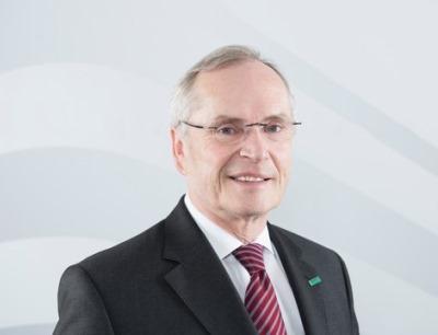 Neuer Vorstandsvorsitzender Arbeitgeberverband Hessen Chemie: Prof. Dr. Heinz-Walter Große