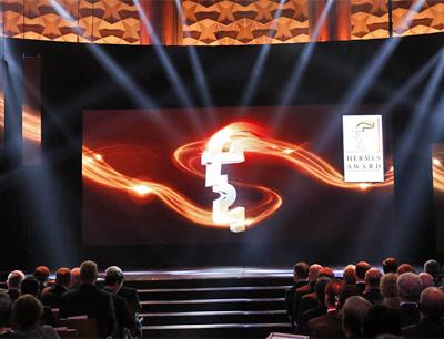Drei Nominierungen für den wichtigen Industriepreis Hermes Award 2019