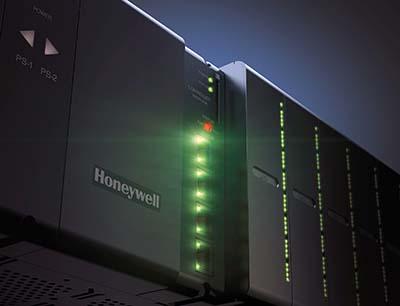 SPS Controledge PLC 3 von Honeywell
