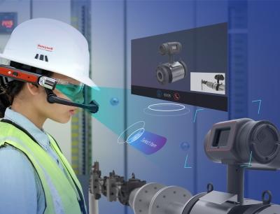 Honeywell Process Solutions präsentiert Skills Insight Intelligent Wearables