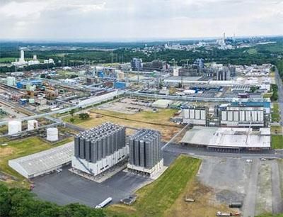 Industriepark Infraserv Knapsack