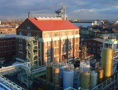 Italmatch Chemicals in Frankfurt am Main