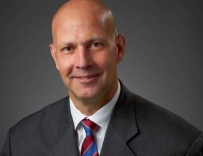Joseph Dzierzawski ist neuer Geschäftsführer der US-Tochtergesellschaft der Beumer Group