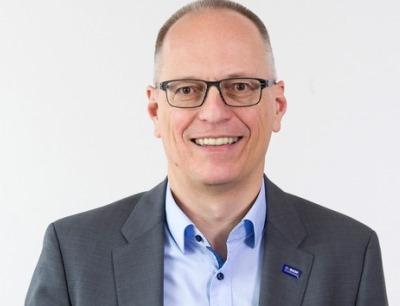 Dr. Jürgen Dahlhaus, BASF