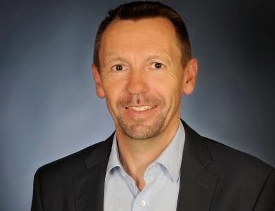 Jürgen Ihrybauer, Geschäftsführer bei Bodo Möller Chemie Austria