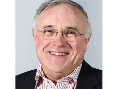 Professor Dr. Klaus Müllen, emeritierter Direktor am Max-Planck-Institut für Polymerforschung in Mainz