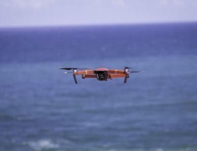 High-Performance-Materialien der Marke Durethan werden in Tragflächen und Propellern von Drohnen eingesetzt