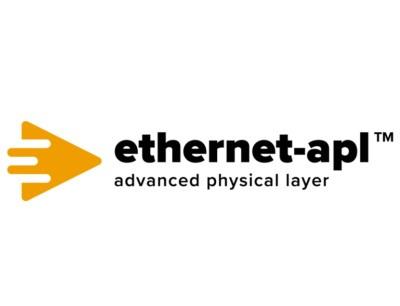 Dank der Zusammenarbeit mit wichtigen Standardisierungsorganisationen und Industriepartnern ist ab sofort ein neuer, eigensicherer, für 2-adrige Kabel ausgelegter Physical Layer namens Ethernet-APL verfügbar