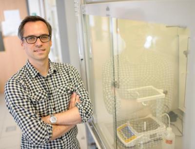 Prof. Dr. Malte Behrens UDE
