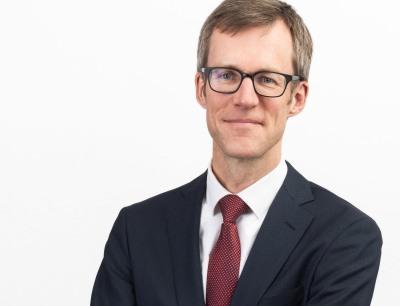 Marcel Beermann übernimmt zum 1. Juni 2020 die Leitung des Lanxess-Konzernbereichs Beschaffung und Logistik
