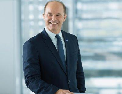 Dr. Martin Brudermüller von BASF
