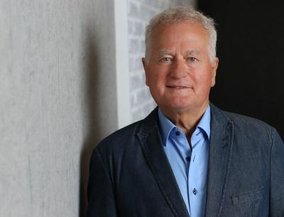 Otto-Hahn-Preisträger Martin Jansen