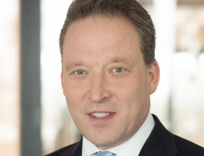 Matthias Zachert Vorstandsvorsitzender der Lanxess AG