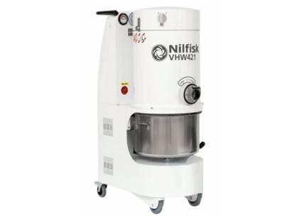 VHW421 HC XXX 5PP Industriesauger von Nilfisk