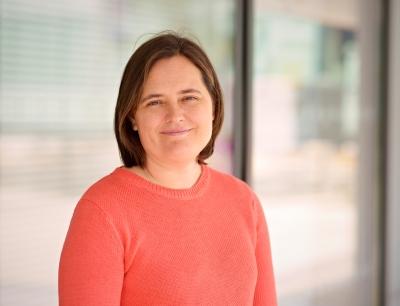 Prof. Charlotte K. Williams, Oxford University