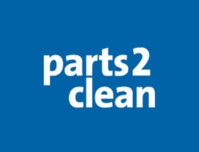 Logo der parts2clean