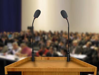 Um eine lebhafte Diskussion zu ermöglichen und neue Kontakte zu fördern, beinhaltet der Kongress unterschiedlich interaktive Formate