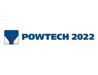 Save the Date: Powtech 2022 startet im Spätsommer