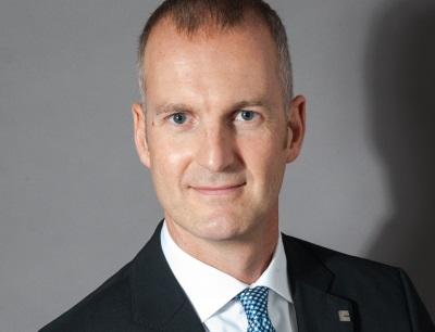 Markus Rarbach erhält den Meyer-Galow-Preis für Wirtschaftschemie 2018
