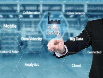 Neue App ermöglicht Unternehmen jeder Größe die Analyse der Gesamtanlageneffektivität
