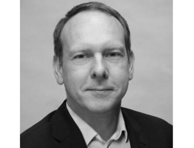 Stefan Schweikart, CEO bei Chembid