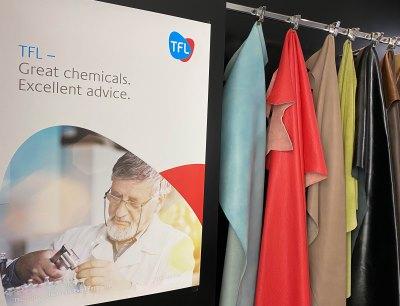 Zum 1. Juni 2021 hat TFL Ledertechnik den Lanxess-Geschäftszweig organische Lederchemie und damit auch dessen Produktionsstätte im Chempark Leverkusen übernommen