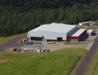 Lanxess nimmt am Standort Porto Feliz, Brasilien, eine neue Anlage zur Herstellung von Hochleistungs-Präpolymeren in Betrieb