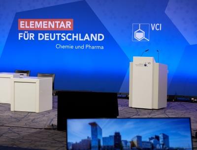 Der VCI hat auf seiner Mitgliederversammlung in Düsseldorf Wahlen zum Vorstand und zum Präsidium durchgeführt. Die Veranstaltung fand in virtueller Form statt