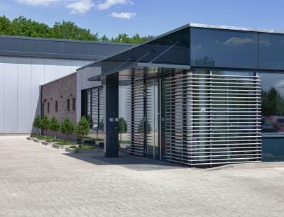 Unternehmenszentrale von Vink Chemicals in Kakenstorf