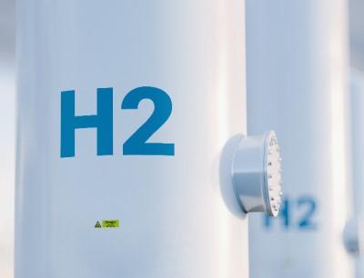 Wasserstoff wird zukünftig eine zentrale Bedeutung haben - in der chemischen Produktion und als Energieträger