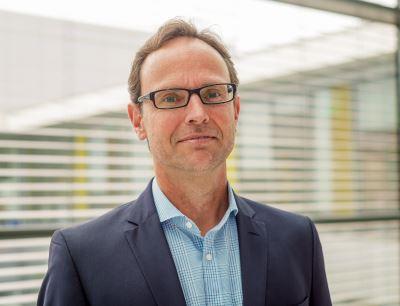 GDCh-Präsident Prof. Dr. Peter R. Schreiner