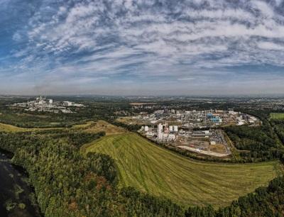 Betreiber Yncoris startet mit der Vermarktung eines 13 ha großen Geländes