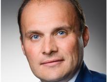 Florian Krückl, Vice President Bodo Möller Chemie Gruppe