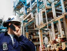 Neuer tragbarer Gasdetektor integriert mit Honeywell's Betriebsleitsystem