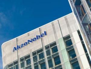 Akzo Nobel schließt den Verkauf von Specialty Chemicals an The Carlyle Group und GIC ab
